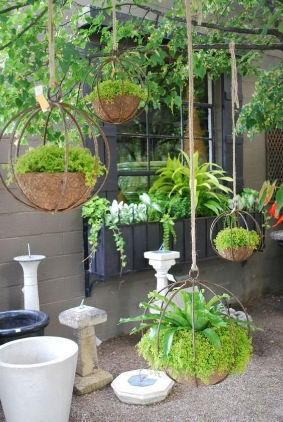 35+ Easy DIY Flower Garden Ideas