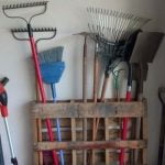 Diy Backyard Organizers 11 150x150 - 15+ DIY Ways To Organize Your Backyard