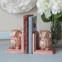 Diy Bookend Ideas 16 214x214 - 30+ Decorative DIY Bookends To Spruce Up Your Shelves