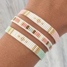Diy Bracelets 22 214x214 - 30+ DIY Bracelets You Need to Check Out