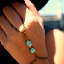 Diy Bracelets 24 214x214 - 30+ DIY Bracelets You Need to Check Out