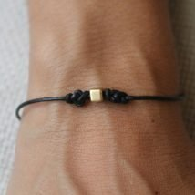 Diy Bracelets 25 214x214 - 30+ DIY Bracelets You Need to Check Out