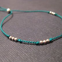 Diy Bracelets 27 214x214 - 30+ DIY Bracelets You Need to Check Out
