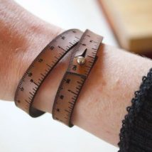 Diy Bracelets 31 214x214 - 30+ DIY Bracelets You Need to Check Out