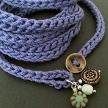 Diy Bracelets 5 214x214 - 30+ DIY Bracelets You Need to Check Out