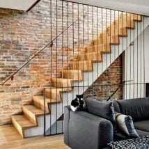Diy Brick Walls Ideas 17 214x214 - 30+ Diy Brick Walls Ideas