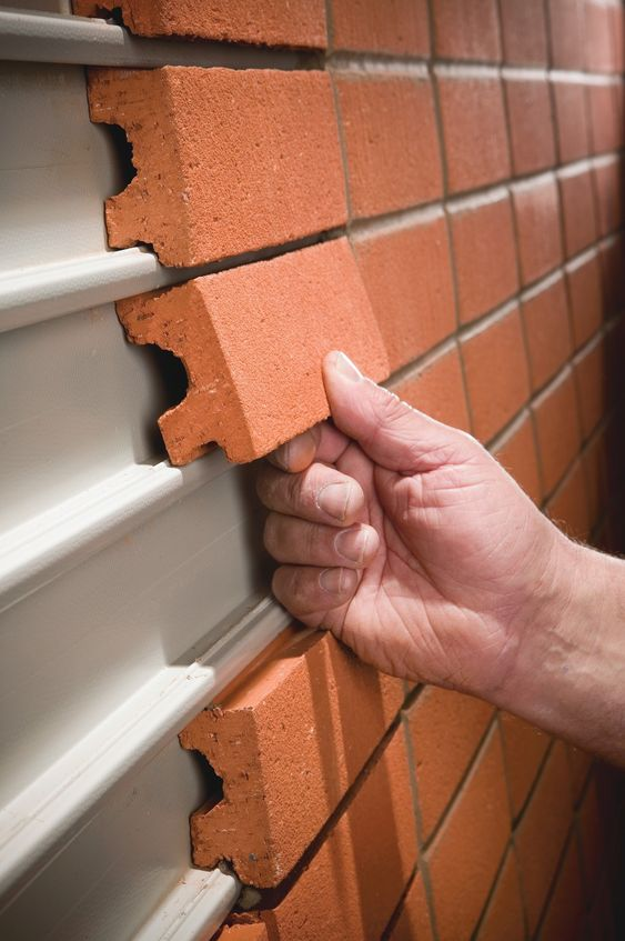 30+ Diy Brick Walls Ideas