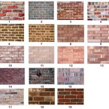 Diy Brick Walls Ideas 23 214x214 - 30+ Diy Brick Walls Ideas