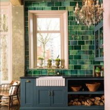 Diy Brick Walls Ideas 5 214x214 - 30+ Diy Brick Walls Ideas