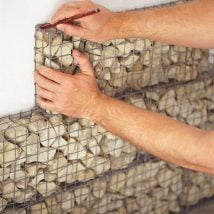 Diy Brick Walls Ideas 9 214x214 - 30+ Diy Brick Walls Ideas