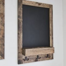 Diy Chalkboards 22 214x214 - 25+ Easy DIY Chalkboard Projects Your Family Will Be Thankful For
