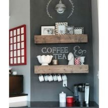 Diy Chalkboards 24 214x214 - 25+ Easy DIY Chalkboard Projects Your Family Will Be Thankful For