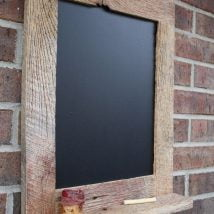Diy Chalkboards 25 214x214 - 25+ Easy DIY Chalkboard Projects Your Family Will Be Thankful For