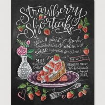 Diy Chalkboards 29 214x214 - 25+ Easy DIY Chalkboard Projects Your Family Will Be Thankful For