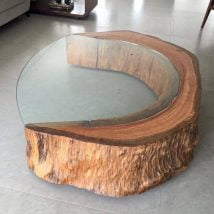 Diy Coffee Tables 13 214x214 - 28+ DIY Coffee Table Ideas for the Caffeine Addicts!