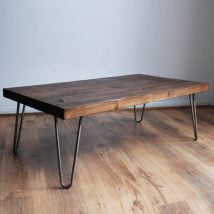 Diy Coffee Tables 15 214x214 - 28+ DIY Coffee Table Ideas for the Caffeine Addicts!