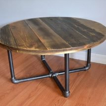 Diy Coffee Tables 17 214x214 - 28+ DIY Coffee Table Ideas for the Caffeine Addicts!