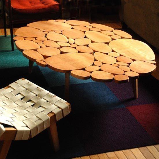 28+ DIY Coffee Table Ideas for the Caffeine Addicts!