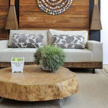 Diy Coffee Tables 24 214x214 - 28+ DIY Coffee Table Ideas for the Caffeine Addicts!