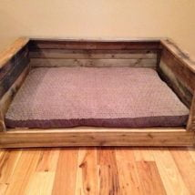 Diy Dog Houses 10 214x214 - 33+ DIY Dog House Ideas Your Best Friend Will Absolutely Love