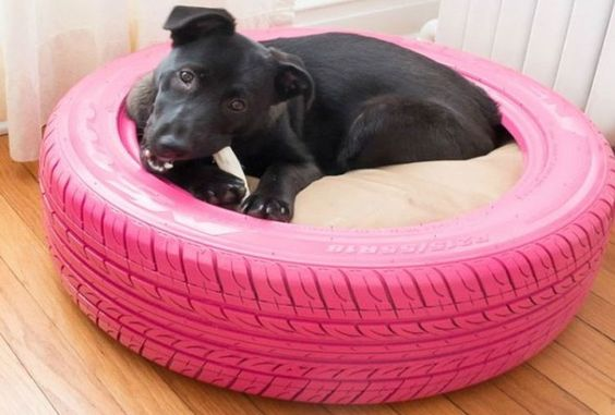 33+ DIY Dog House Ideas Your Best Friend Will Absolutely Love