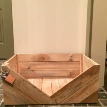 Diy Dog Houses 5 214x214 - 33+ DIY Dog House Ideas Your Best Friend Will Absolutely Love