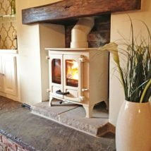 Diy Fireplace Designs 28 214x214 - 25+ Beautiful DIY Ideas for Your Fireplace