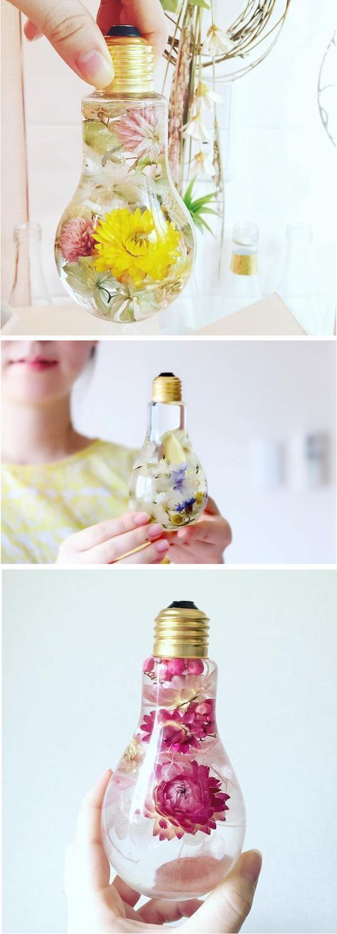 30+ Chic DIY Vases As Pretty As The Flowers Themselves