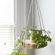 Best DIY Hanging Shelves 214x214 - Best DIY Hanging Shelves