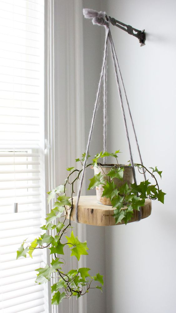 Best DIY Hanging Shelves - Best DIY Hanging Shelves