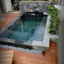 Build A DIY Swimming Pool 214x214 - DIY Swimming Pool