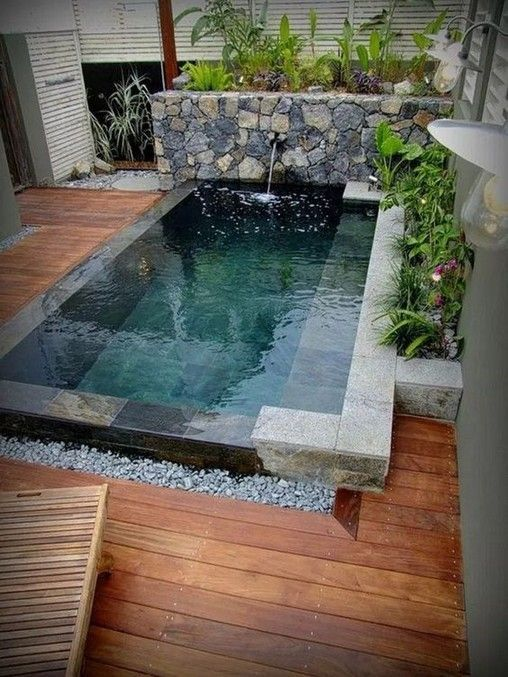 Build A DIY Swimming Pool - Build A DIY Swimming Pool