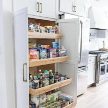 DIY Kitchen Remodel 2 214x214 - What Are Some DIY Kitchen Remodel Options Available For You?