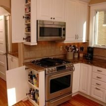 DIY Kitchen Remodel 4 214x214 - What Are Some DIY Kitchen Remodel Options Available For You?