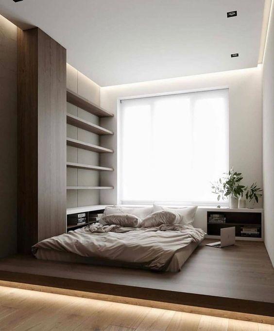 DIY Platform Beds - DIY Platform Beds