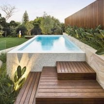 DIY Swimming Pool Design 214x214 - DIY Swimming Pool