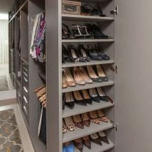 DIY Wardrobes Ideas 4 214x214 - Exciting DIY Wardrobes Ideas
