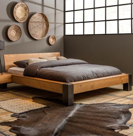 Different DIY Platform Beds Ideas - Different DIY Platform Beds Ideas