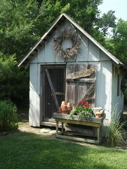 Essentials For Building DIY Garden Shed - Essentials For Building DIY Garden Shed