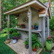Essentials For Building DIY Garden Sheds 214x214 - Essentials For DIY Garden Sheds