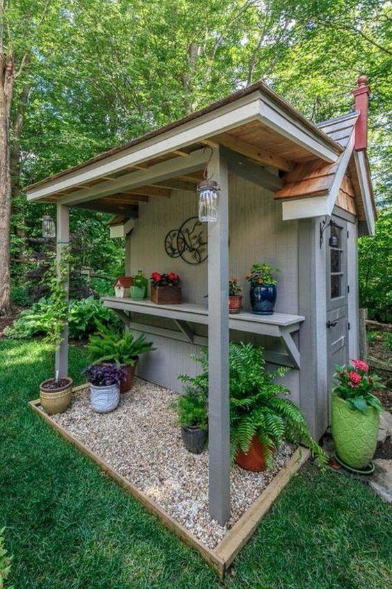 Essentials For Building DIY Garden Sheds - Essentials For Building DIY Garden Sheds