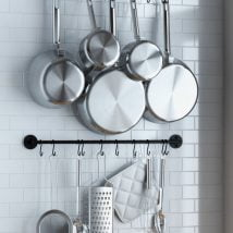Excellent DIY Kitchen Organizer Ideas 214x214 - Excellent DIY Kitchen Organizer Ideas