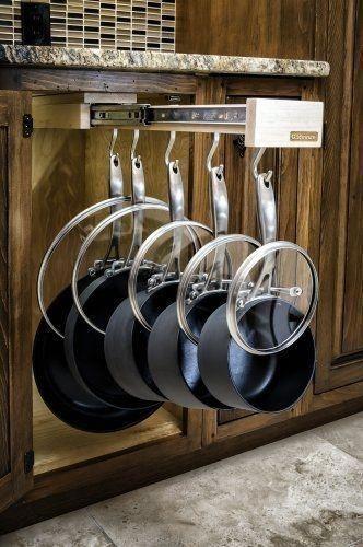 Excellent DIY Kitchen Organizer Ideas For Increasing Space - Excellent DIY Kitchen Organizer Ideas For Increasing Space