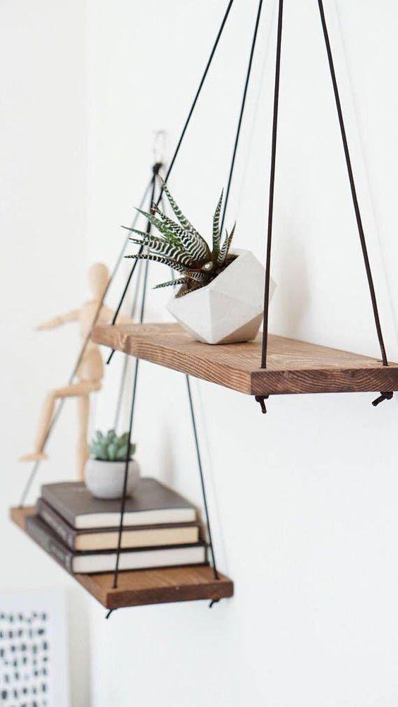 Steps For Building Hanging Shelves - Steps For Building Hanging Shelves